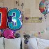 Happy Birthday Party 2015(No.1)