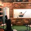 新感覚のライブ体験「表参道NOSE art garage」で弾き語りをしてきました。