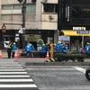 東京マラソン応援&ブログ一周年