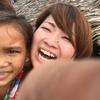 セブ島南部、海の上で暮らす「バジャウ族」の子どもたちが可愛すぎて悶えた。
