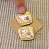 樹脂粘土でつくるミニチュアフード6
