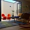 <入居後Web内覧会>庭もリビング!開放感もプライベードも確保するテラス