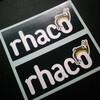 rhaco Riaf Conference 1 (riaf迎撃rhaco勉強会)