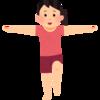 脚やせに効果的な体幹トレーニング