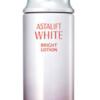【ASTALIFT WHITE】美白ケアライン 使用感と成分分析