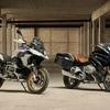 ● BMW R1250GS / R1250RTを発売へ…全面改良型ボクサーエンジン搭載