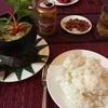 2017年8月18日(金) お昼ごはん〜チャウサイデボーダ【カンボジアひとり旅】#26