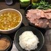 2018年度食い納めは相模大野『クックら』でガッツリ満腹つけ麺大盛りに舌鼓‼️