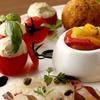 【イタリア語】単語帳と元生徒シェフのレストラン
