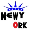 NEW YORK . b