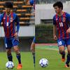 J1昇格の長崎、順天堂大MF新里涼と米田隼也の来季新加入内定を発表