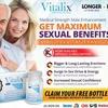 Vitalix Male Enhancement - Make Your Preformance Stronger