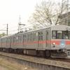 第1292列車「 コルゲートの侍たち~北鉄7000系を水鏡で狙う 2020・GW 北陸鉄道石川線紀行その4 」