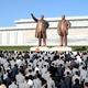今日は10月10日、北朝鮮の党創建記念日ですがハイローへの影響は??