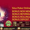 Permainan Seperti Apakah Situs Poker Online 2019
