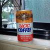 メキシコでUCCコーヒー