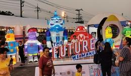 メイカームーブメントはアジアが熱い! 中でも一番勢いがあるのが「Maker Faire Bangkok」