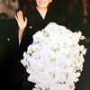 宝塚を卒業する花組トップスター・蘭寿とむの出待ちをしてみた