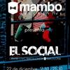 """【スペイン バルセロナ】On2 ソーシャルパーティー """"EL SOCIAL"""" by Mambo Collective"""
