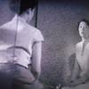 「私のお尻が・・・」小津監督といえばローアングル、しかし女優さんは困っていた