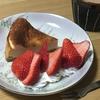 チーズケーキレシピ。ヨーグルトで簡単に!