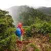 志賀山【長野県 志賀高原】~頂きの先にある青い大沼池と池巡りの湿原でレインハイク~【2020年7月】
