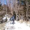 2月12日大菩薩嶺