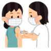 ワクチン接種2回目、二日目の副作用は覚悟したほうがよいみたいですね