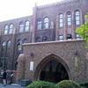 「この道」は、ポプラチェンバロの道 〜北海道大学総合博物館〜