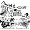musicoholic presents『This song vol.3』@下北沢モナレコード act: MC KOSHI(O.A)、SANABAGUN、仮谷せいら、GOMESS