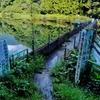 加茂市水道貯水池二号(新潟県加茂)