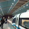 上海の写真をFlickrに上げてみました。
