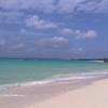 沖縄旅行3日目☆東洋一の美しさ与那覇前浜ビーチで命の洗濯