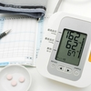『細腕用』自分の腕のサイズの血圧計で正しい測定結果♪