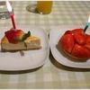 41才の誕生日とレシピ本スタンド