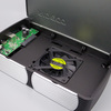 ファン内蔵で冷却性能バツグンの外付HDDケースが超絶オススメ!
