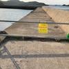 佐世保北部地区。釣り禁止場所が急速に増加