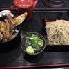 蕎麦の日でした ∴ 真御膳そば 葉実皮 イオン札幌元町店