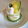 新宿高野 季節のショートケーキ(いちご&マスクメロン)おすすめは?