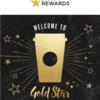 スターバックス ゴールドスター(Gold Star)のメリット