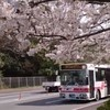N番 2021年4月1日廃止 西鉄バス北九州