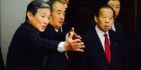 (自民党)二階俊博氏を選出させたのは誰だ