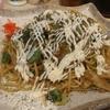 大手町【ボーノボーノ】ソース焼きスパ(大) ¥700
