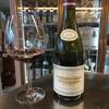 日々のワイン記録 2 ニュイ・サン・ジョルジュ クロ・ド・ラ・マレシャル ジャック・フレデリック・ミュニエ2014
