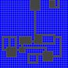 rot.jsでローグライクダンジョンを生成する