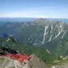 今年の夏は「山」に行こうと思います。