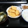 6/23 (糖質制限) ダイエット記録 104日目