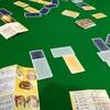 ワイルドゴールド、アンロック、プリンセスクラウン・フェアリーガーデン、ボーナンザ、ヘルメスの流儀、で遊んだ(黄色ボードゲーム会)