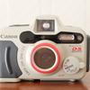 これもハードオフで購入。CanonのオートボーイD5。