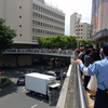 GW期間中の江ノ電駅混雑に関する藤沢市と鎌倉市の対応の差